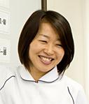 今井セラピスト